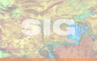 SIG . Sistema de informacion geografico