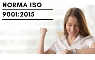 4Plus renueva su norma ISO 9001