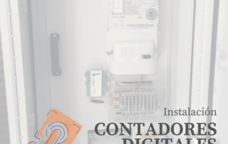 Contadores digitales inteligentes