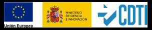 CDTI – Centro Para el Desarrollo Tecnológico